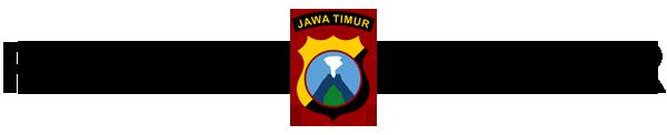 Polres Jember Logo