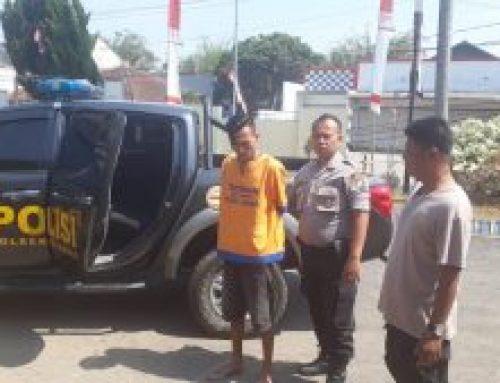 Bawa Pil Koplo Siap Edar, Pemuda Di Sukowono Di Ringkus Polisi